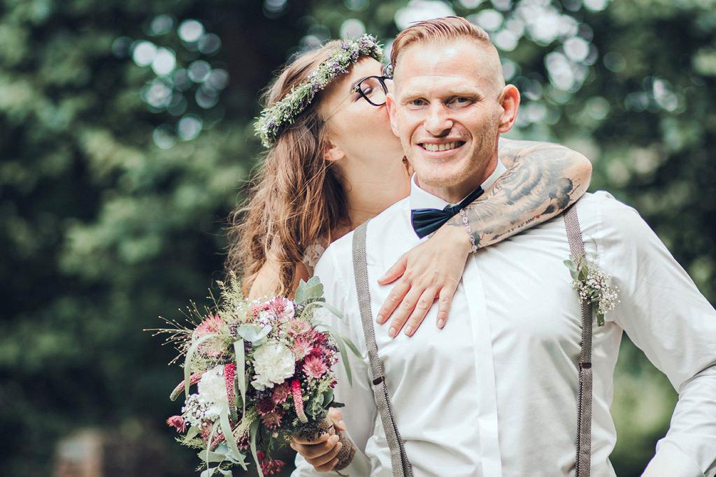 Hermann Mayer Hochzeitsfotografie Heidelberg: Standesamtliche Trauung in Neckargerach